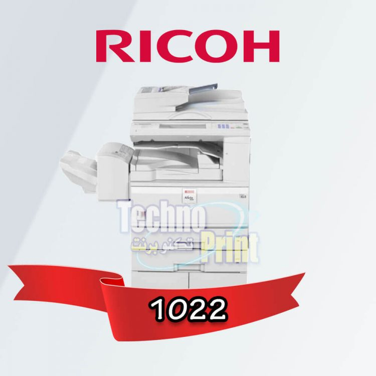 Ricoh 1022