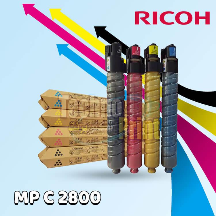 Ricoh MP C2800 Toner