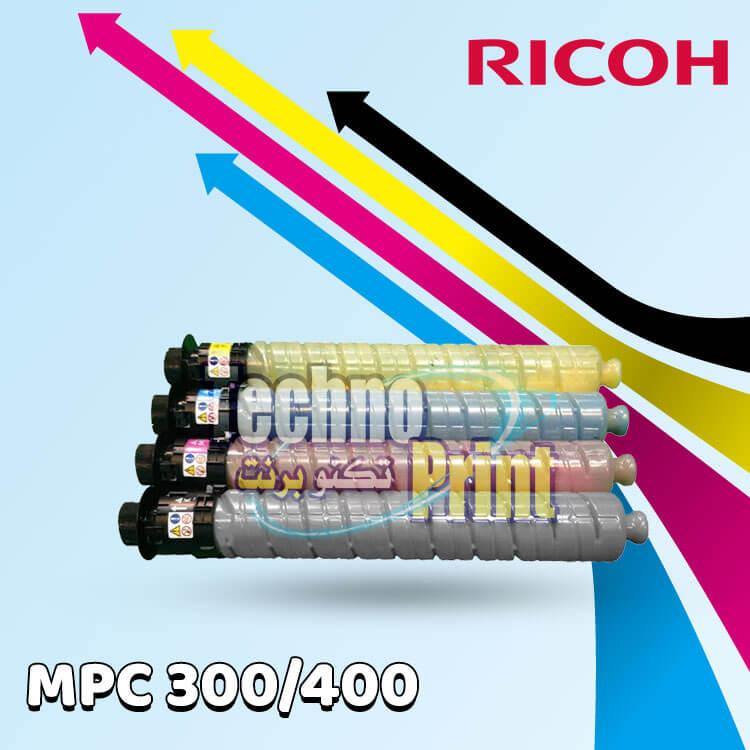 Ricoh MP C400 Toner