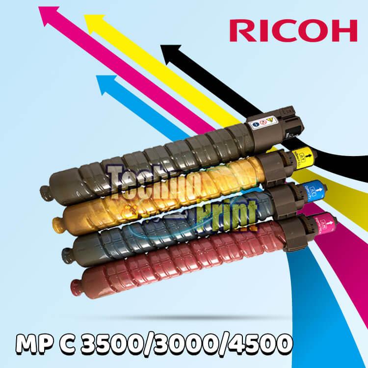 Ricoh Toner MP C/3500/4500/3000
