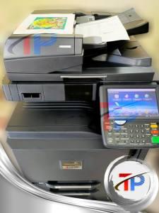ماكينة تصوير كيوسيرا 4551