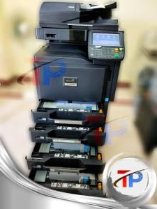 ماكينة تصوير مستندات كيوسيرا