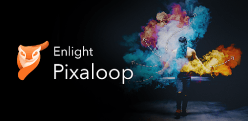 Enlight Pixaloop App for Android & iOS