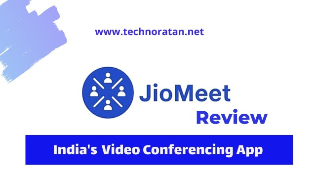 JioMeet Review - Jio Vs Zoom