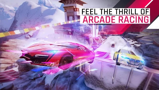 Asphalt 9 Legends 2018 For PC