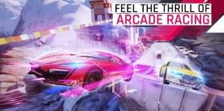 Asphalt 9 Legends 2018 For PC