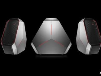 Alienware Area-51