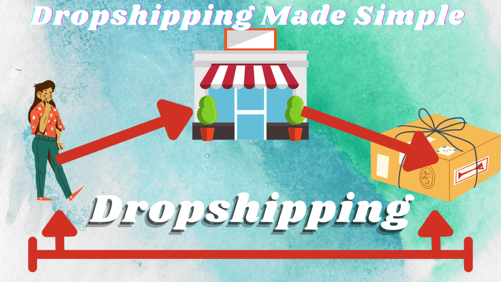 How to Make Money From Dropshipping in India