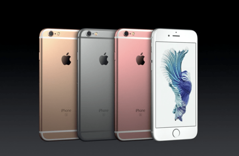 apple iphone 6s plus price in usa