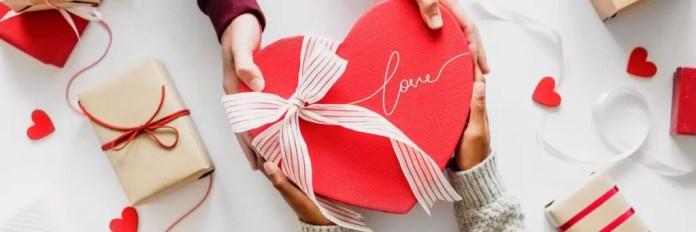 Valentine's Day Cashback Offer