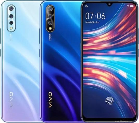 Vivo Mobile Price in Nepal: Vivo S1 Mini
