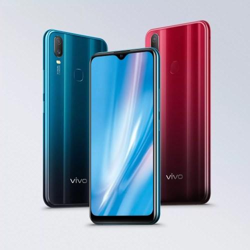 Vivo Mobile Price in Nepal: Vivo Y11