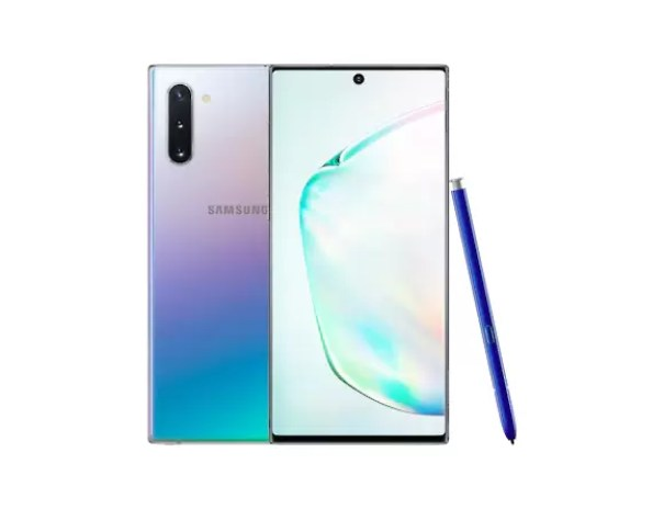 Samsung Mobile Price in Nepal: Samsung Galaxy Note 10