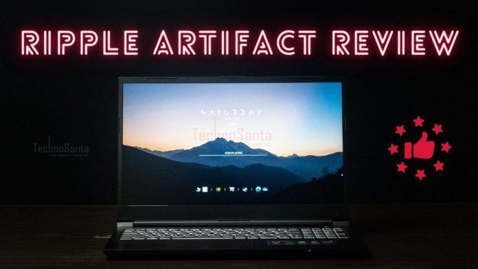 Ripple Artifact Review Cover Image