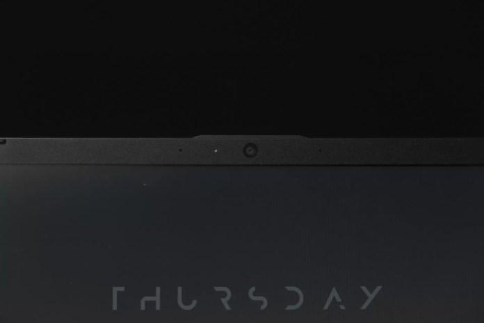 Ripple artifact Webcam