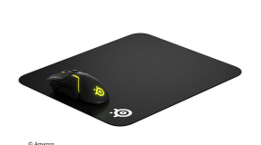 SteelSeries QcK+, Gaming Mouse Pad