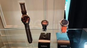 Garmin Venu, Garmin Vívoactive 4 GPS smartwatches launched in India: Price, availability, features