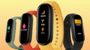 Xiaomi Mi Band 5 could launch in the US as the Amazfit Band 5