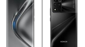 Honor V40 with Google Play services speculated after splitting from Huawei