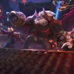 Best 5 battle arena games for Android: Vainglory, FOG, and more