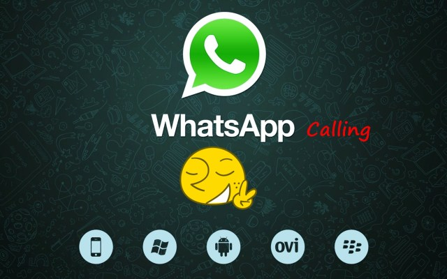free call on WhatsApp
