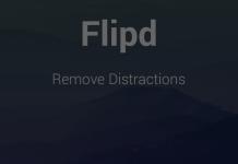 Flipd Login
