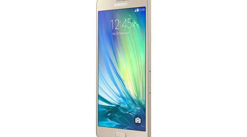 GalaxyA7_gold