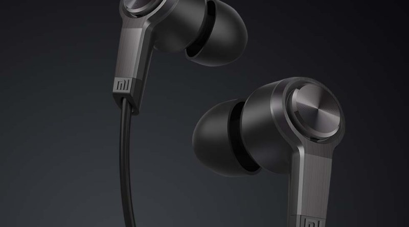 mi3 earphones