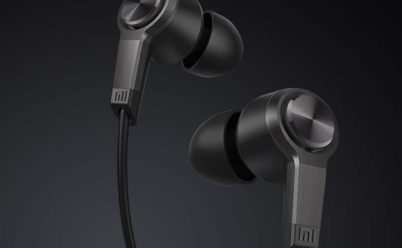 Mi Piston 3-good bass earphone