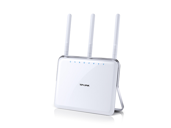 Best router to buy : Archer C9