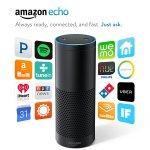 Amazon Echo: The Voice You Need To Hear