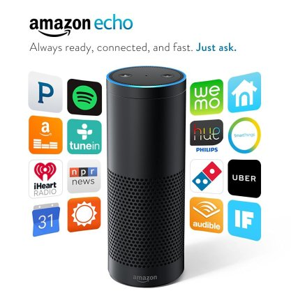 Amazon echo skill test