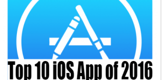 Top 10 iOS Apps