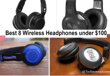 Best Wireless headphones 2016