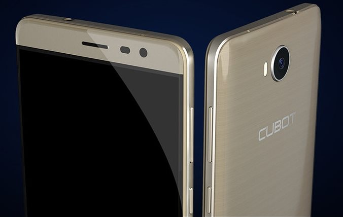 2.5 D curved screen