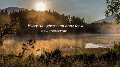 Hope Quotes for instagram