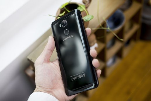 Doogee Y6 Piano Black Review