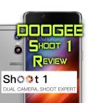 DOOGEE Shoot 1 Smartphone