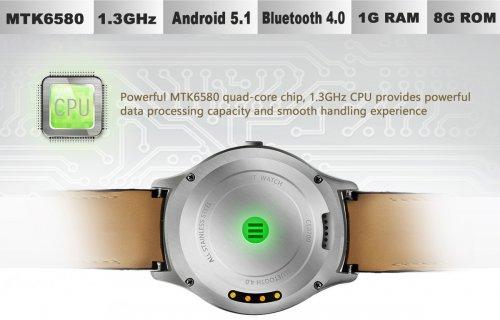 MTK6580 1 GB Ram & 8GB ROM
