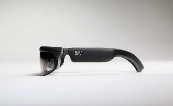 ODG R-8 and R-9 Smartglasses