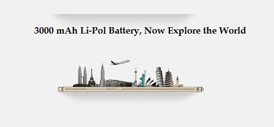 oukitel u13 battery performance