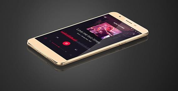 Elephone C1X Smartphone