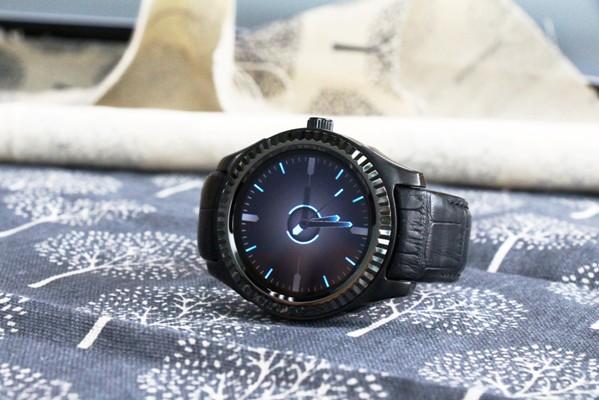 No1 D7 smartwatch