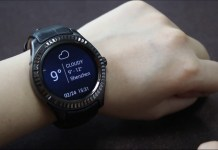 No1 D7 smartwatch Review
