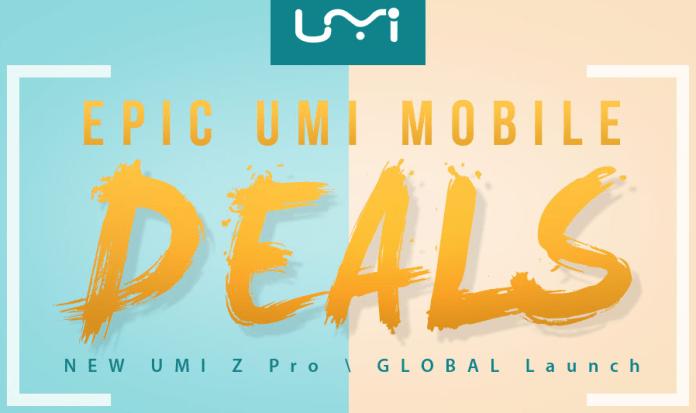 Umi Smartphones Deals