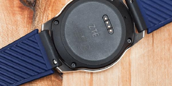 ZTE Quartz Smart Watch