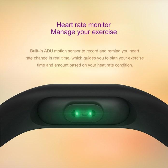 Y2 Plus Smart Bluetooth Wristband