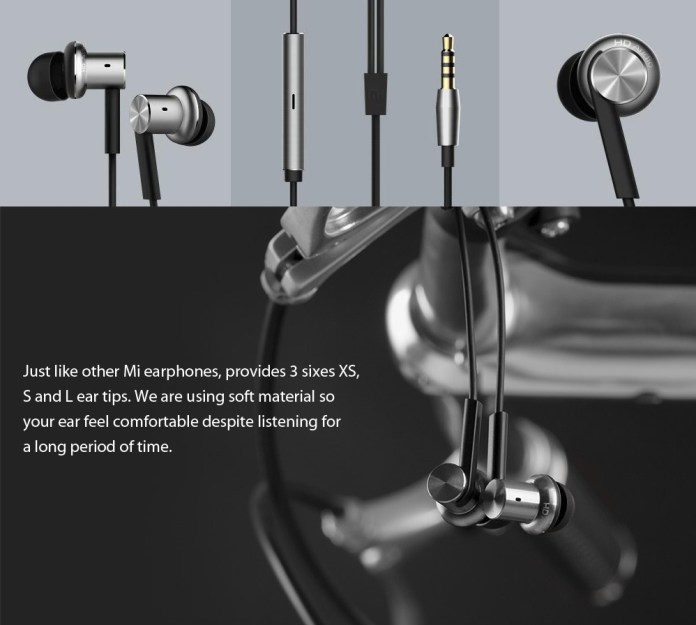 Xiaomi Mi Earphone