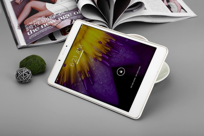 Great Wall L782 4G phablet