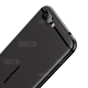 16 MP + 5 Megapixels in Ulefone T1 Smartphone